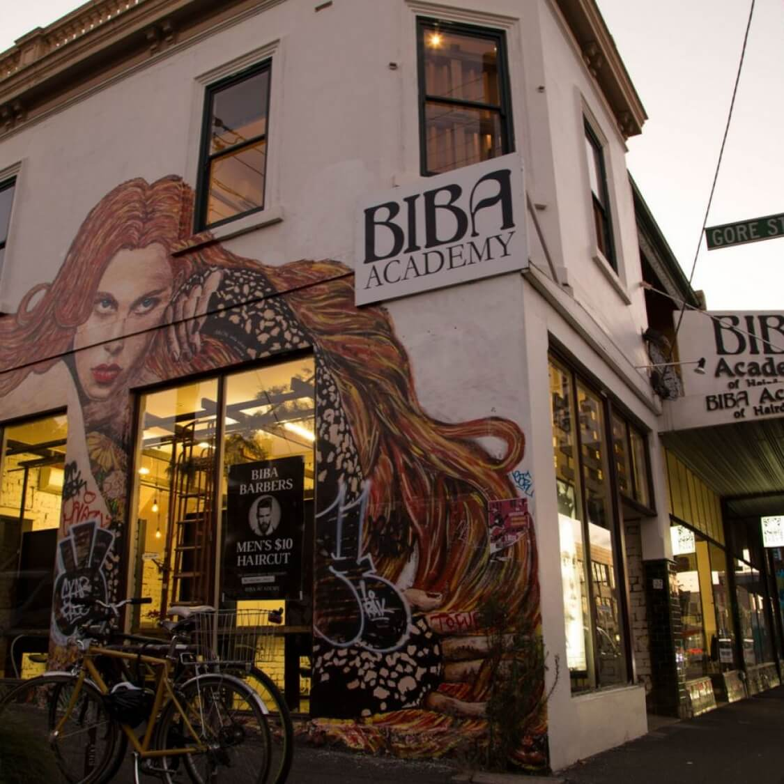 Salon Owners Love BIBA Hair Academy