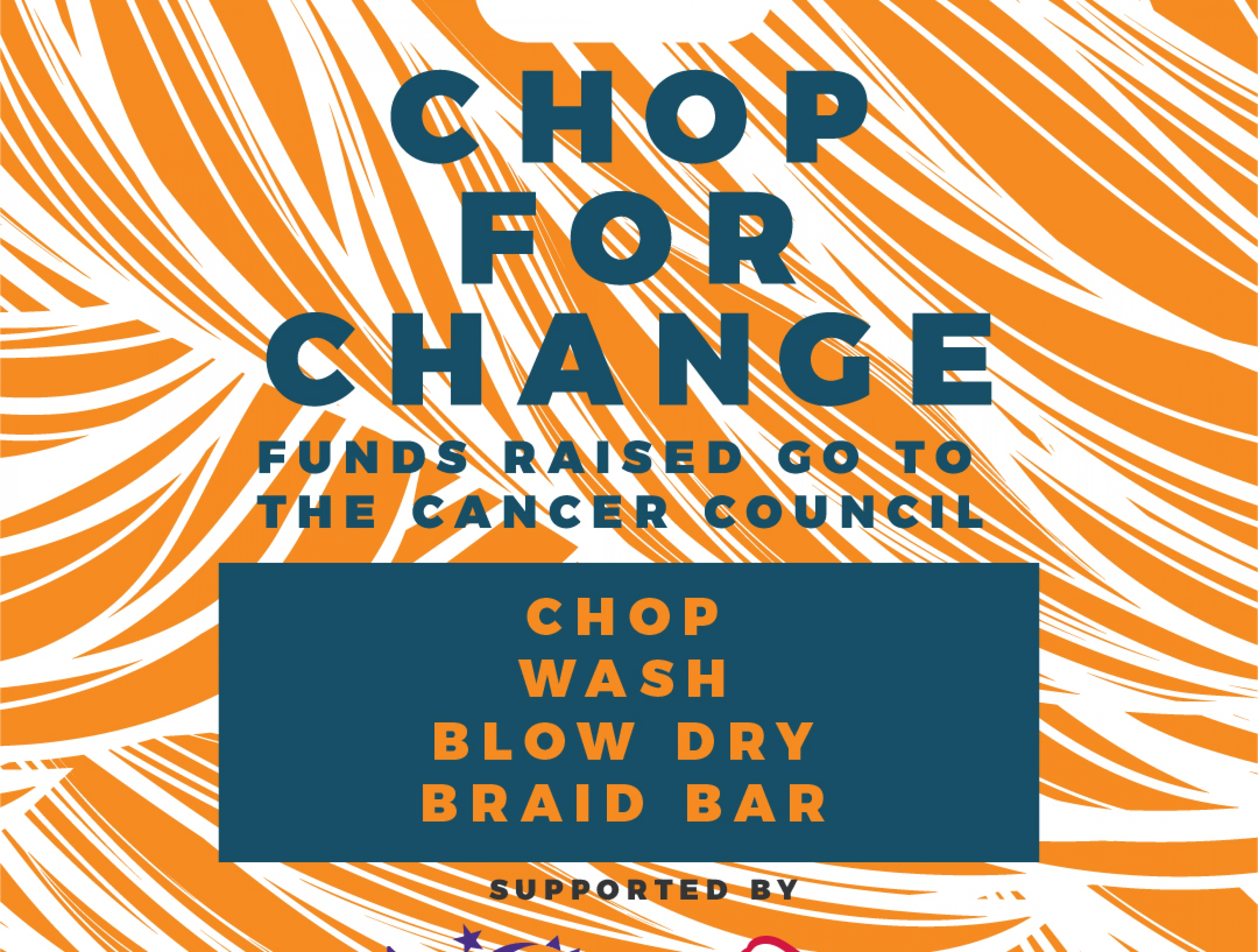 Chop For Change 2017