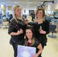 Become A Hairdressing Student At BIBA Academy